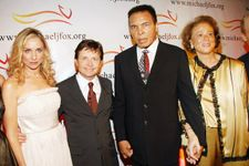 Michael J. Fox Talks About His Bond With Muhammad Ali