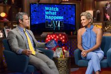 Yolanda Hadid Exits The Real Housewives Of Beverly Hills
