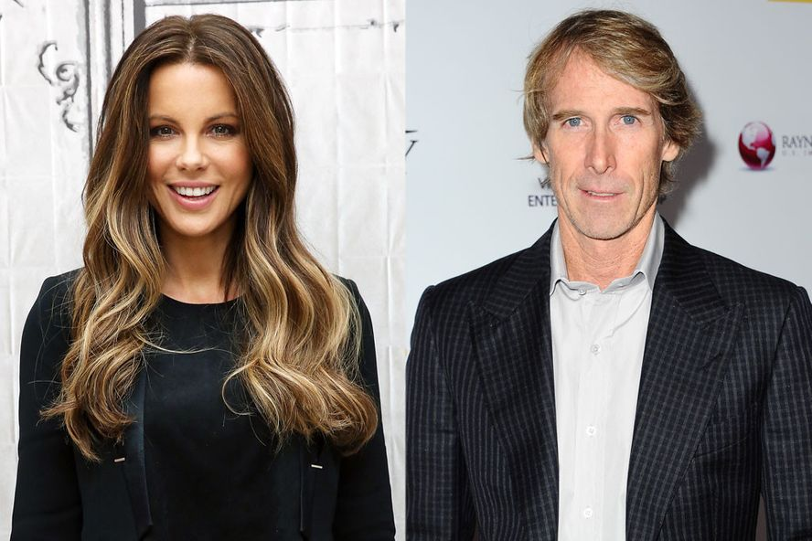 Director Michael Bay Addresses Kate Beckinsale's Claims Of Criticism