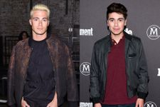 Colton Haynes Calls Out Noah Galvin For His Rude Comments