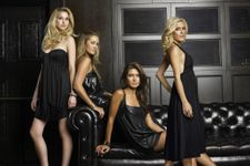 Cast Of 'The Hills' Reunion In Talks For A Reunion Movie