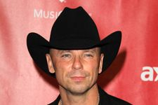 Kenny Chesney Apologizes To Cop For Assuming He Had Died