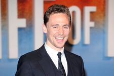 10 Things You Didn't Know About Tom Hiddleston