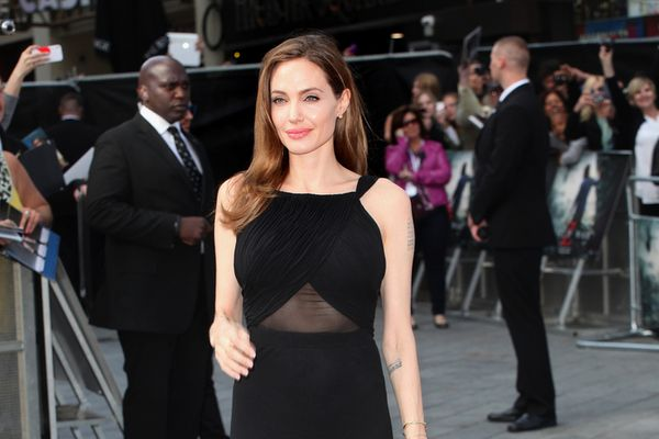 Things You Might Not Know About Angelina Jolie