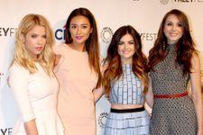 A Familiar Face Returns To 'Pretty Little Liars'