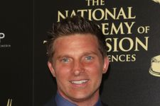 7 Things You Didn't Know About Soap Star Steve Burton