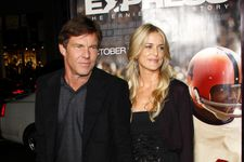 Dennis Quaid's Wife Files For Divorce For A Second Time