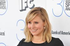 """Kristen Bell: """"There's Nothing Weak About Struggling With Mental Illness"""""""