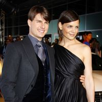 16 Things You Didn't Know About Katie Holmes And Tom Cruise's Relationship
