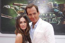 Megan Fox Jokes About Will Arnett's Many Young Girlfriends