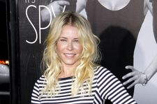 Chelsea Handler Won't Apologize For Controversial Essay