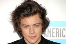 Harry Styles Is Heading In A New Direction