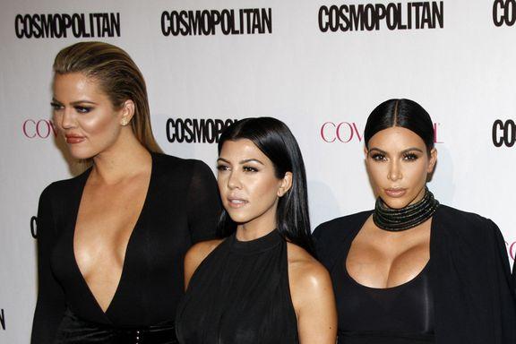 Arson Attempt At Kardashian's LA Boutique