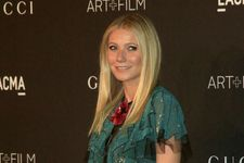 """Gwyneth Paltrow Reacts To Being Called """"Most Hated Celebrity"""""""