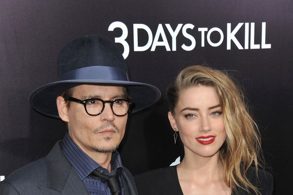 Police Respond To Call At Johnny Depp And Amber Heard's Home