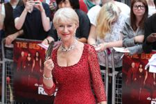 Helen Mirren Joins The Cast of 'Fast 8'