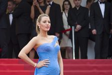 """Blake Lively Wants To Give Her Kids A """"Normal Life"""""""