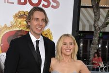 Kristen Bell Says Her Husband Opened Her Eyes To Addiction Struggles
