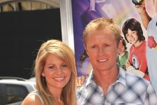 Things You Might Not Know About Candace Cameron And Valeri Bure's Relationship