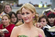 J.K. Rowling Responds To Criticism About Harry Potter Casting