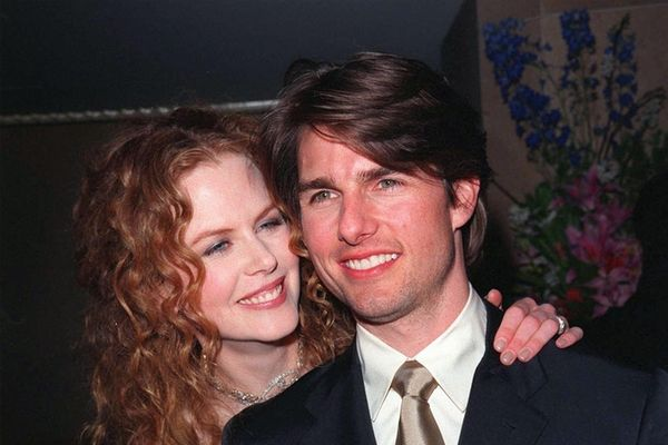 10 Things You Didn't Know About Nicole Kidman And Tom Cruise's Relationship