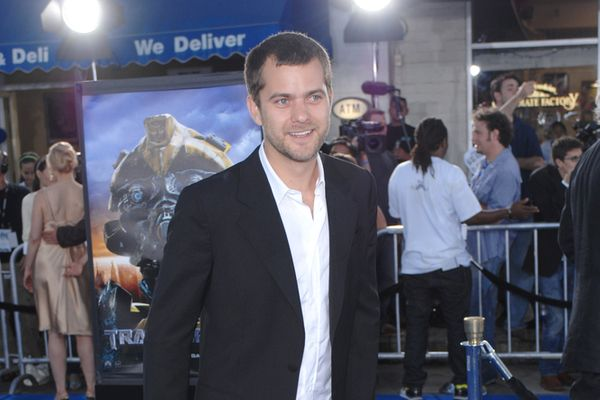 9 Things You Didn't Know About Joshua Jackson