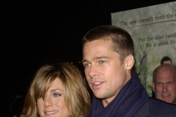 15 Things You Didn't Know About Brad Pitt And Jennifer Aniston's Relationship