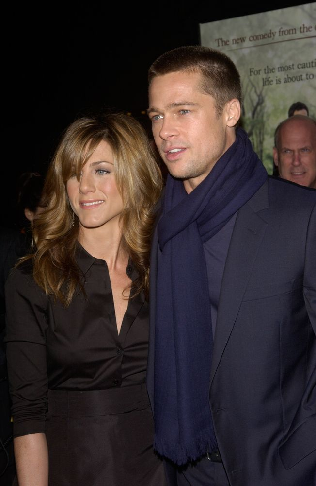 15 Things You Didn't Know About Brad Pitt And Jennifer Aniston's Relationship - Fame10