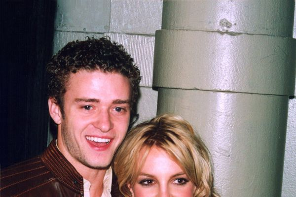 Things You Didn't Know About Britney Spears And Justin Timberlake's Relationship