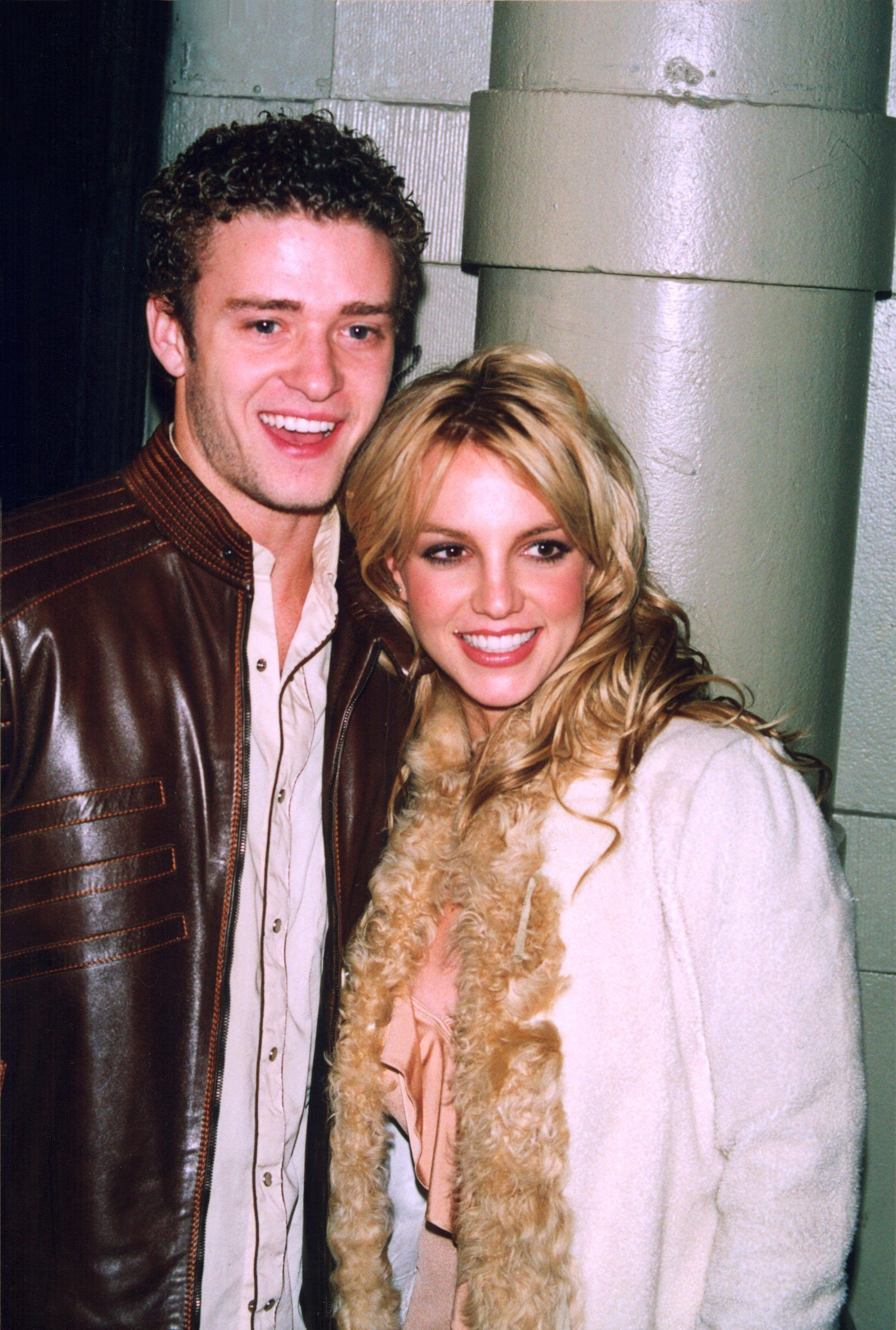 Things You Didn't Know About Britney Spears And Justin Timberlake's Relationship - Fame10