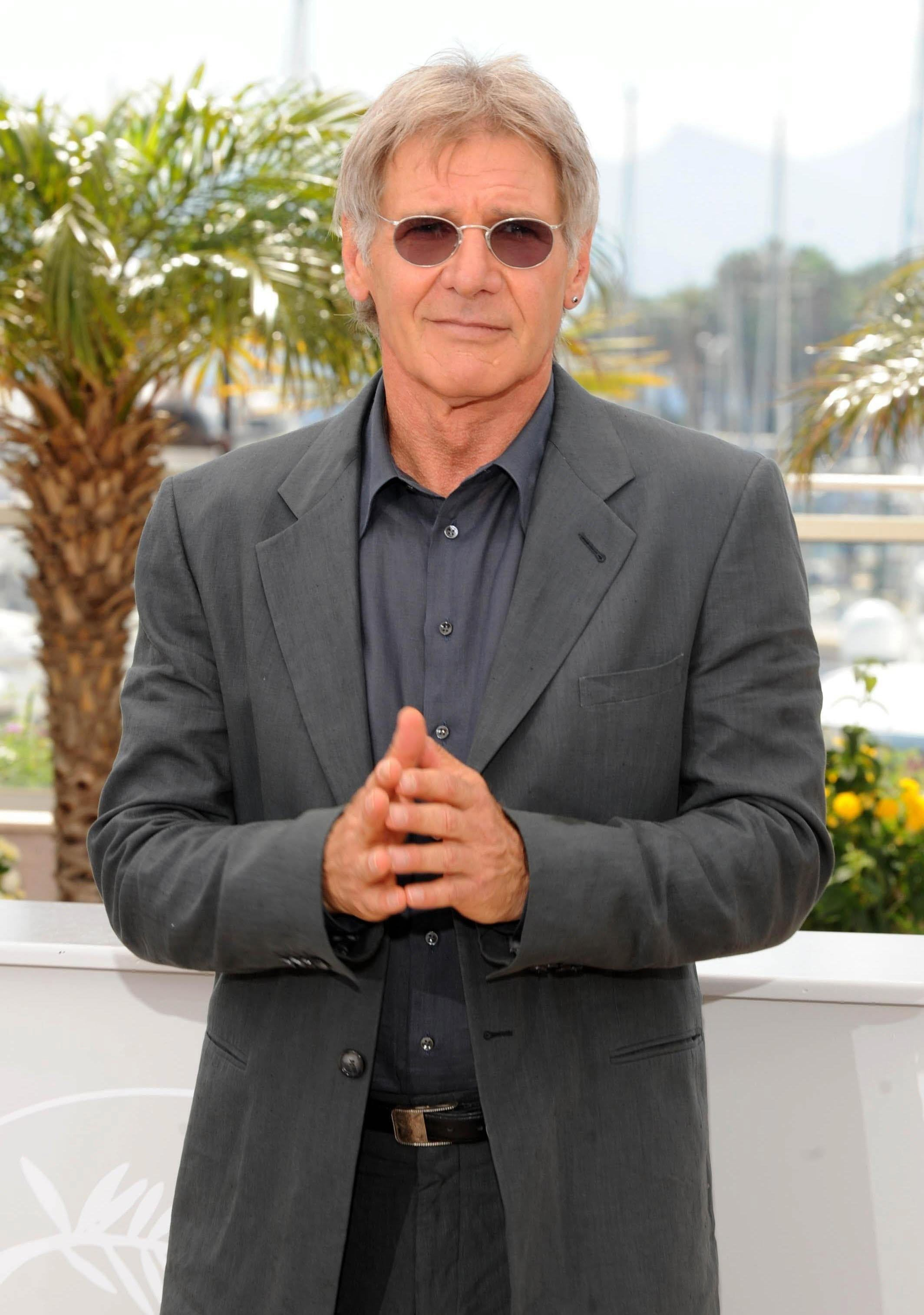 Things You Might Not Know About Harrison Ford — Plus More On Harrison Ford