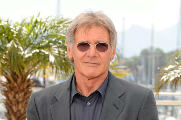 Things You Might Not Know About Harrison Ford