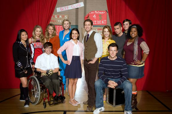 Cast Of Glee: How Much Are They Worth Now?