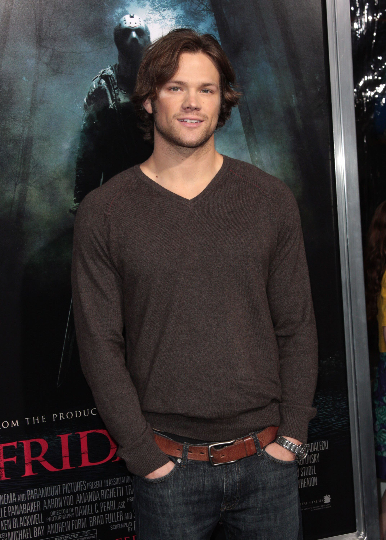 'Supernatural' Star Jared Padalecki Speaks Out For First Time Since His Arrest