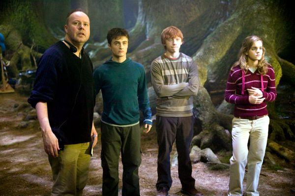 Harry Potter: Behind-The-Scenes Secrets