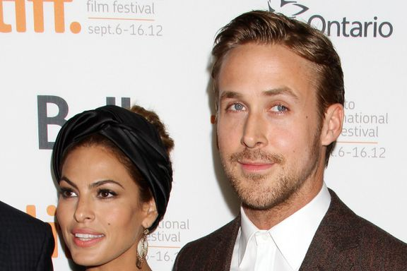 10 Things You Didn't Know About Eva Mendes And Ryan Gosling's Relationship
