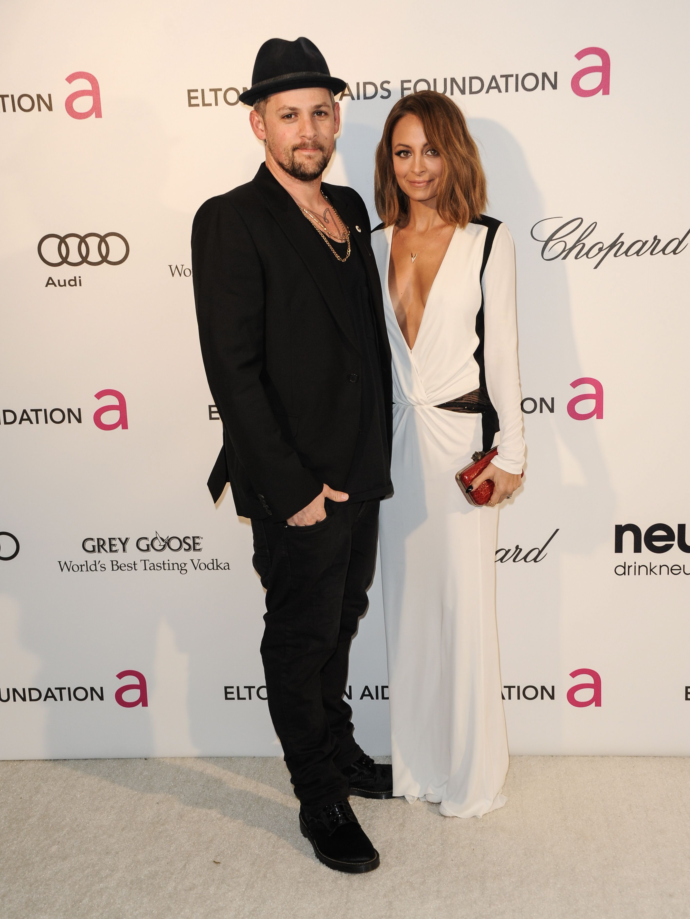 Things You Might Not Know About Nicole Richie And Joel Madden's Relationship - Fame10