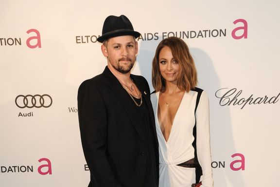 Things You Might Not Know About Nicole Richie And Joel Madden's Relationship