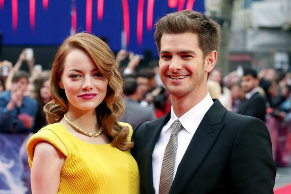 Things You Didn't Know About Emma Stone And Andrew Garfield's Relationship
