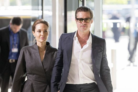 11 Things You Didn't Know About Brad Pitt And Angelina Jolie's Relationship
