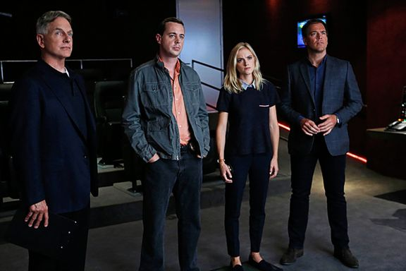10 Things You Didn't Know About 'NCIS'