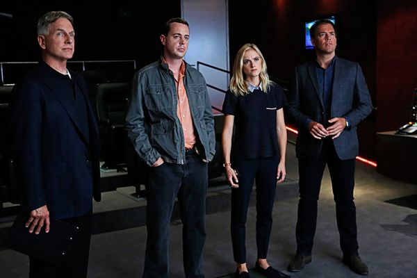 Things You Might Not Know About 'NCIS'