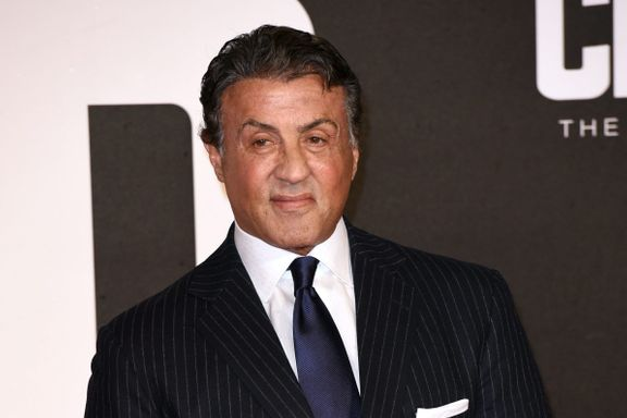 "Sylvester Stallone Is ""Working On"" A Sequel To 'Demolition Man'"