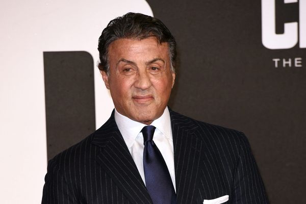Things You Might Not Know About Sylvester Stallone