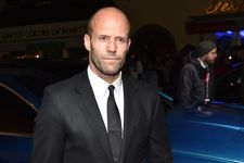 Things You Might Not Know About Jason Statham