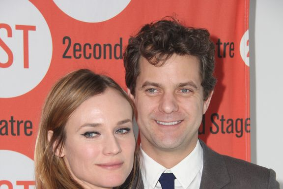10 Things You Didn't Know About Joshua Jackson And Diane Kruger's Relationship