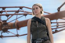 """Shailene Woodley On 'Divergent' News: """"I Have No Idea What's Going On"""""""