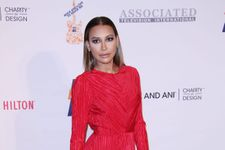 Glee Star Naya Rivera Reveals She Had An Abortion While Starring On The Show