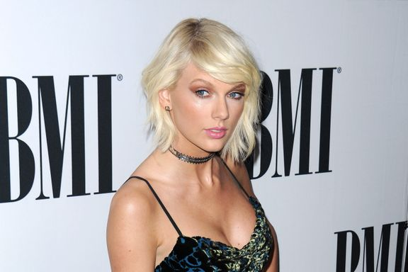 Taylor Swift Is Reportedly Releasing New Music This Week After Blacking Out Social Media