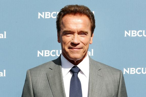 Things You Might Not Know About Arnold Schwarzenegger